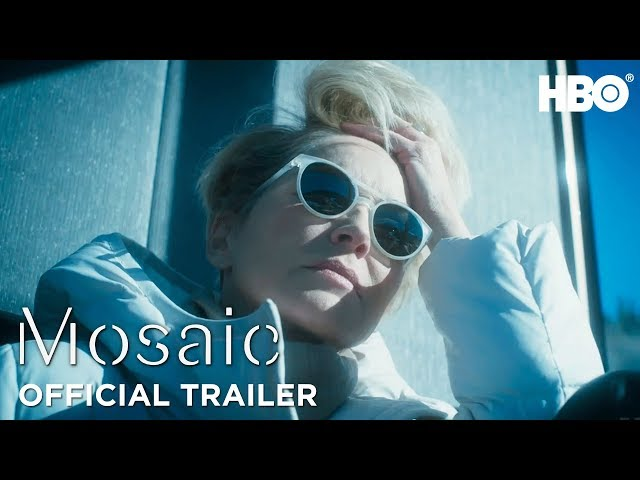 'Who Killed Olivia Lake?' Trailer   Mosaic (2018)   HBO