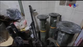 IŞİD Musul'da Irak Güçlerine Kaybettiği Hastaneyi Geri Aldı