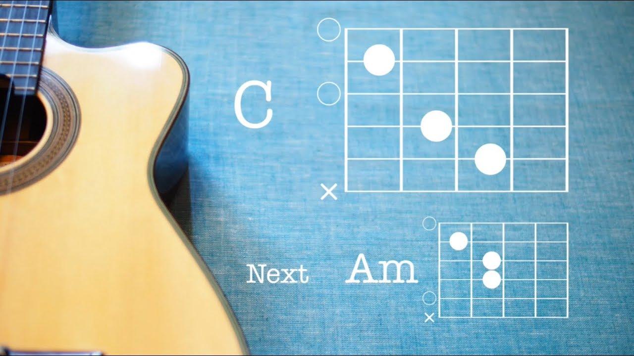 ギター コード チェリー