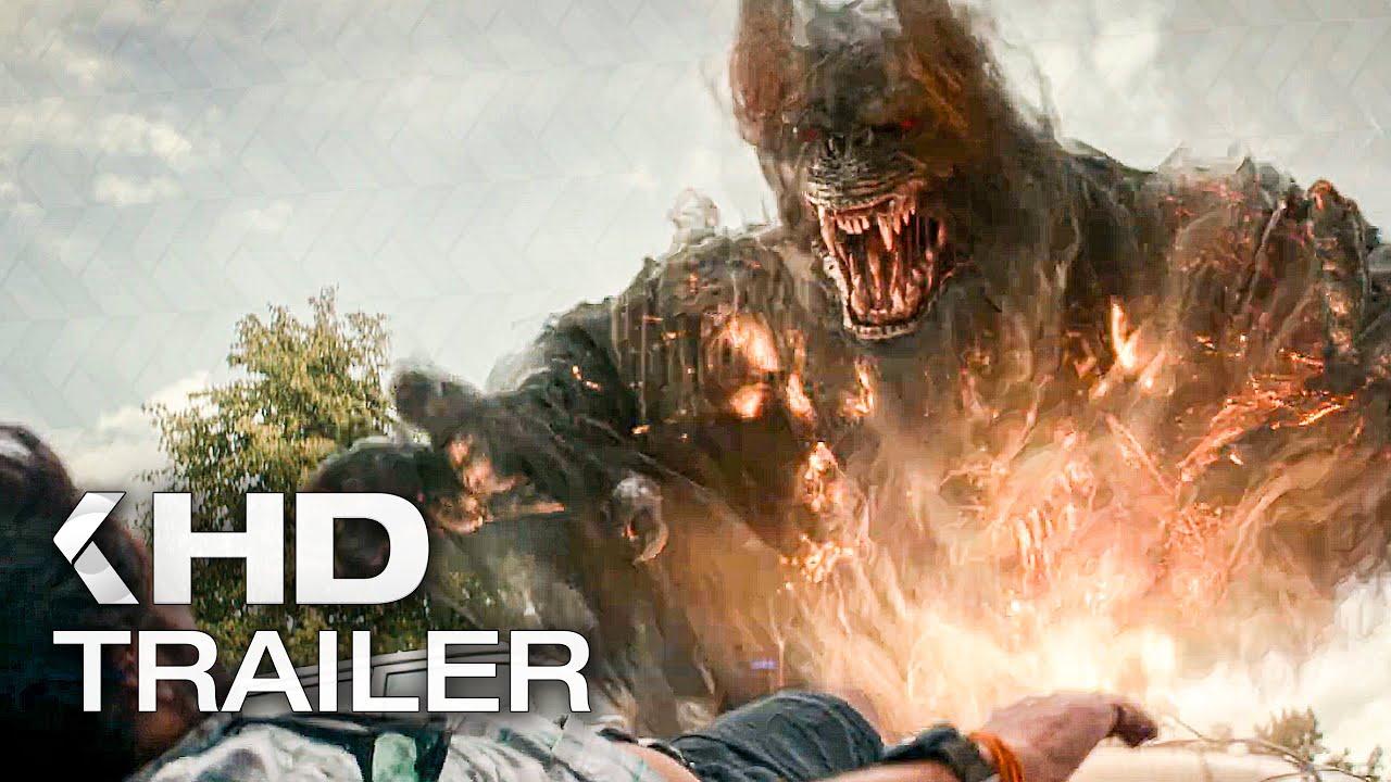 Download GHOSTBUSTERS 3: Legacy Trailer 2 German Deutsch (2021)