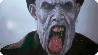 THE CROOKED MAN Trailer (2016) Horror Movie