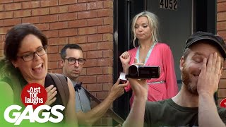 Best of Dating Pranks | Just For Laughs Compilation