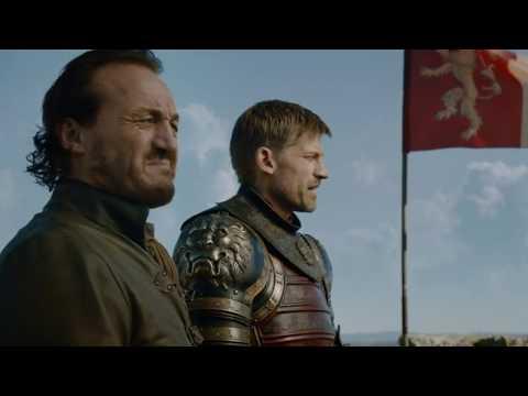 Game of Thrones - Best scenes in season 7 (HD)