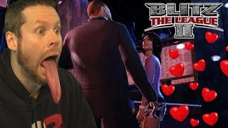 I think I'm in love. Blitz the League 2 - #4