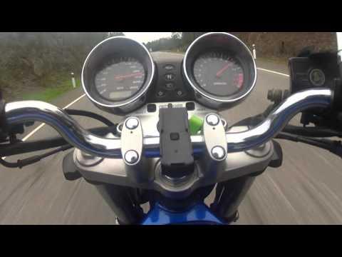 Suzuki Bandit | Ride it like you have stolen it