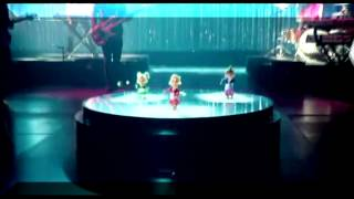 The Chipettes ~The Last Dance~ [HD]