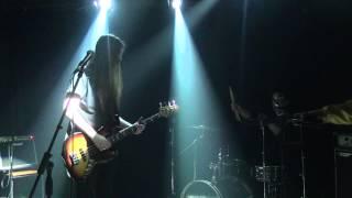 Kiskin' Zhar живьём в клубе Da Da 24/01/2014