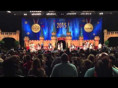 University of Kentucky nationals 2015