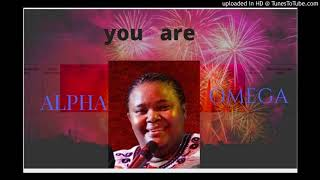 08 You are Alpha And Omega.mp3