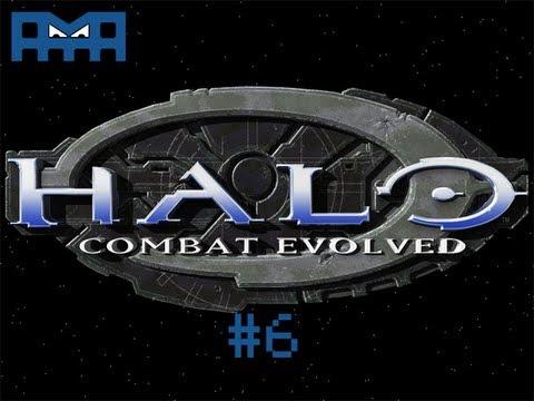 Halo: Combat Evolved - Walkthrough Fr [6] C'est funky chez vous!