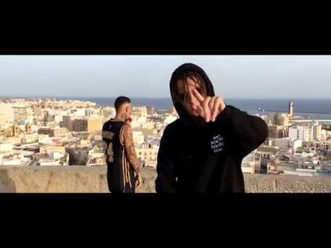 KIZARU X JOSHORTIZC - ZHIZN LOCA (Prod. Gee Key) (OFFICIAL VIDEO BY MHA)