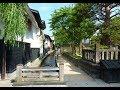 Satoyama, Japan's secret water garden