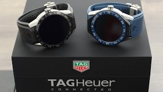TAG Heuer Connected Modular 45 Review