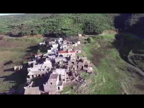 Σφεντύλι: Το χωριό-φάντασμα που... αρνείται να βυθιστεί