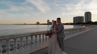 Jessica and Josh Wedding
