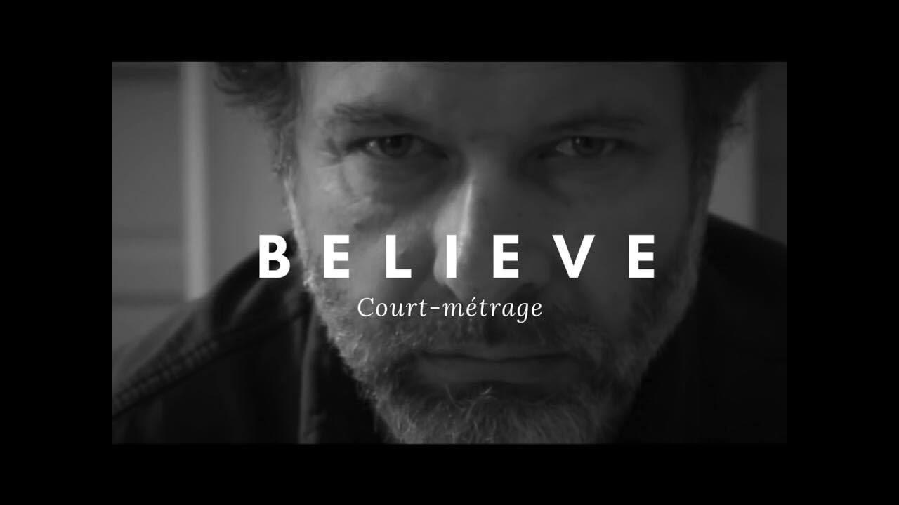 BELIEVE - Court-métrage  - avec Eliott