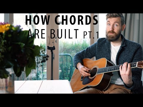 Understanding CHORDS (Ep. 3 Music Theory)