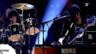 Wolfmother - Victorious (Circus Halligalli)