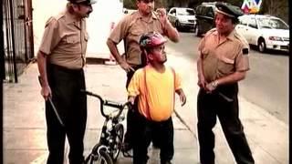 El Cartel del Humor 21-07-13 MALOS POLICIAS HACEN su AGOSTO EN JULIO / Domingo 21-07-13