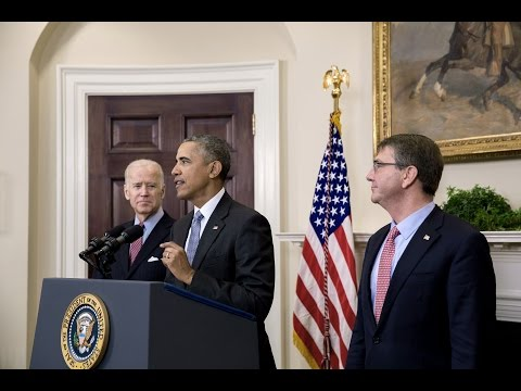 President Obama Delivers Remarks on Closing of Guantanamo Bay