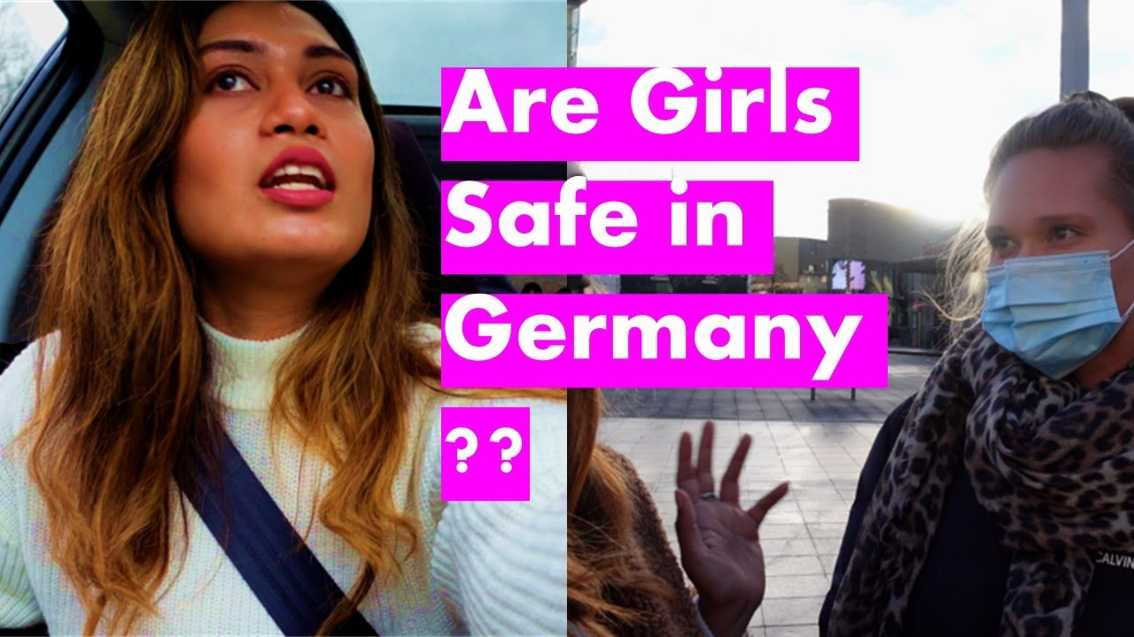 Girls germany PICTURES FROM