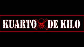KUARTO DE KILO Intifada Live 2002