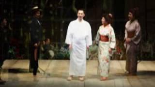 坊っちゃん劇場第5作、ミュージカル「正岡子規」の舞台写真集です。