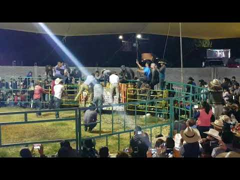 Promocional Rancho El Presidente En Tepetlixpa Edo Mex