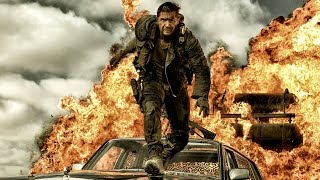 Mad Max Fury Road 3D Movie Review