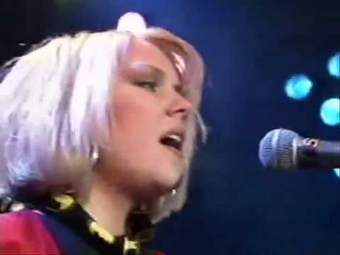 The Darling Buds - Live (part 1)