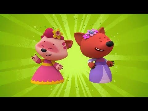 Ми-ми-мишки - Мисс Лес - Новые серии! - Лучшие мультики для детей