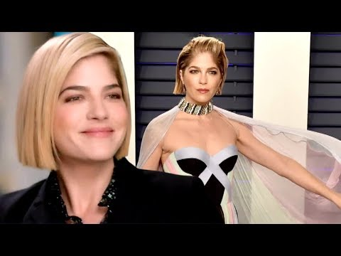Selma Blair Gives First Interview Since MS Diagnosis