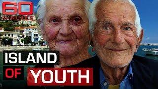 Island where people live longer than anyone on earth | 60 Minutes Australia