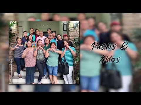 Happy 34th Anniversary Video Special | CITY OF ZION CHRISTIAN CHURCH | July 26, 2020
