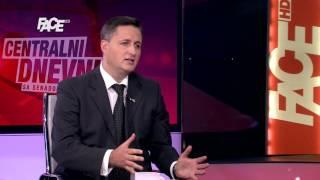 Denis Bećirović u CD-u: Dodik mi je prije šest godina rekao, Bošnjaci nemaju oružja da se brane