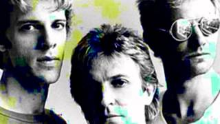 one world (not three) - the police - ghost in the machine album