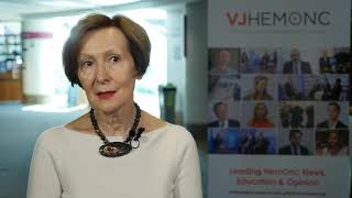 Targeting the ATM pathway for the treatment of CLL