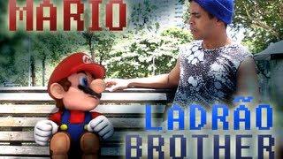 Mario e o Ladrão Brother