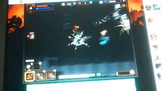 presentation de dungeon rampage