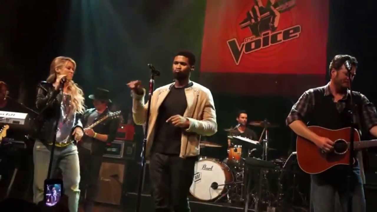 Usher  Yeah! Official Music Video ft Lil Jon Ludacris