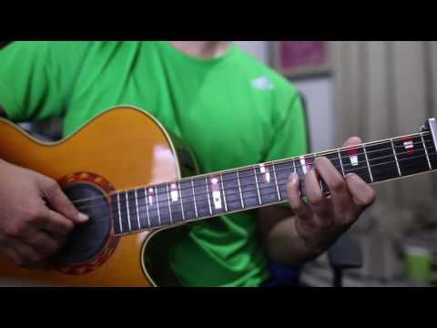 Osamuraisan - Déjà-vu (Guitar Cover)