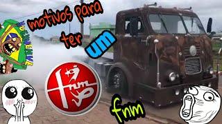 MOTIVOS PARA TER UM FNM / ALFA ROMEO / FIAT 😎😮👌