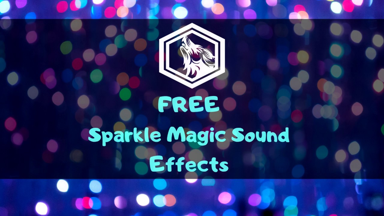 Sparkle Magic Chimes | Free Sound Effect