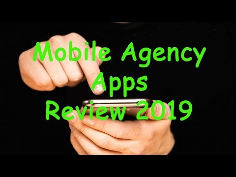 ✅ Mobile Agency Apps Review - How To Create An App with No Coding & Make Money From It 2019 ✅. http://bit.ly/2U8GsuW