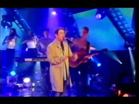 "Stephen Gately - ""I Believe"" @ National Lottery."