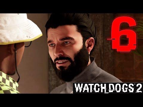 LA TRAPPOLA PERFETTA - WATCH DOGS 2 [Walkthrough Gameplay ITA HD - PARTE 6]
