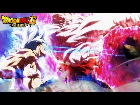 Dragon Ball Super Episode 130: MASTERED ULTRA INSTINCT GOKU & JIREN FINAL BATTLE DBS 130 DISCUSSION!