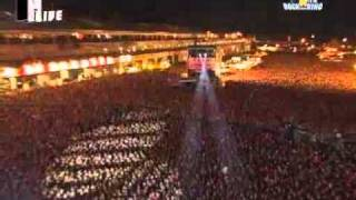 Download Depeche Mode - I Feel You ( live Rock Am Ring) MP3 song and Music Video