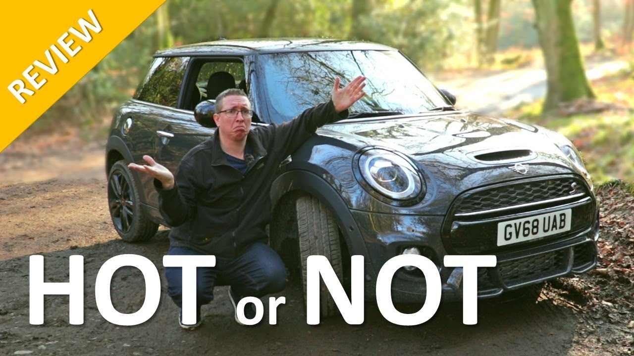 Mini Cooper S 2019 Review Is This The Best Ever