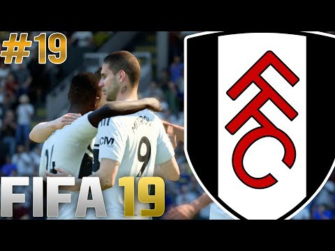FIFA 19 | CAREER MODE | #19 | PREMIER LEAGUE FINAL DAY